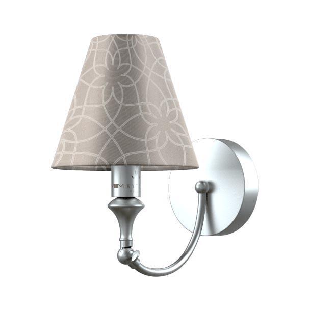 Бра Lamp4you Modern M-01-CR-LMP-O-4 настенное бра lamp4you provence e 01 wm lmp o 29