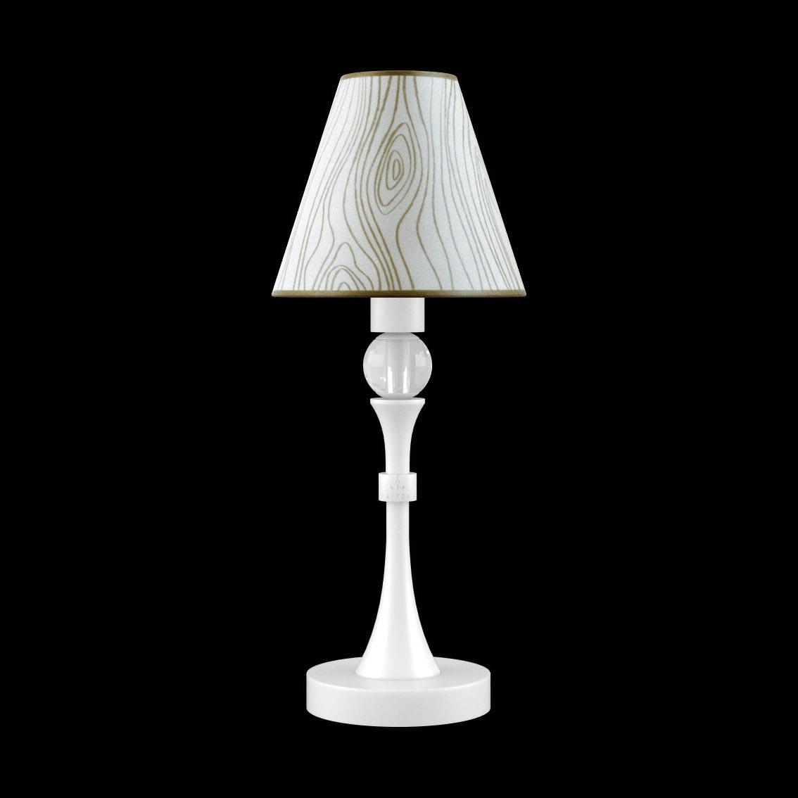 Настольная лампа Lamp4you Hightech M-11-WM-LMP-O-5 m style ваза настольная pixel page 5