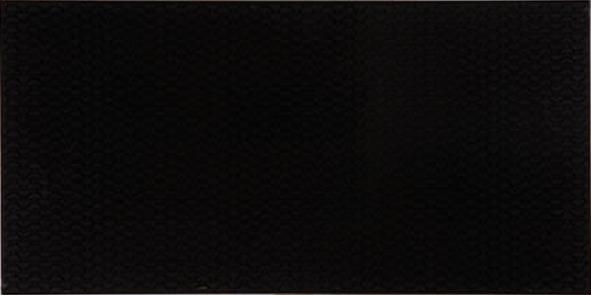 Siha Negro Плитка настенная 25х50 плитка настенная 25x75 dover blanco urbe negro черный