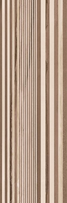 Модерн Марбл Плитка настенная полосы 1064-0025 20x60 настенная плитка lb ceramics вестанвинд белый 20x60