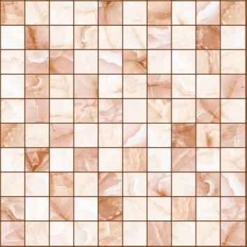 Орнелла мозаика коричневая 5032-0201 30х30 lb ceramics орнелла 5032 0199 30x30
