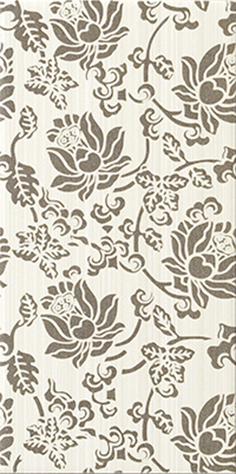 Белла Декор серый 1641-0074 19,8х39,8 бордюр lb ceramics белла серый 6x19 8