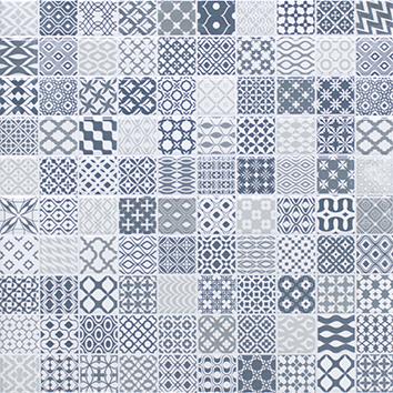 Ингрид Арт-мозаика темная 5032-0273 30х30