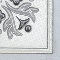 Бьянка Каррара Угловой элемент белый 3610-0004 10х10 цена