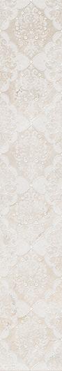 Магриб Бордюр настенный бежевый 1504-0158 8х45 бордюр lb ceramics фьюжн 1504 0077 9x40