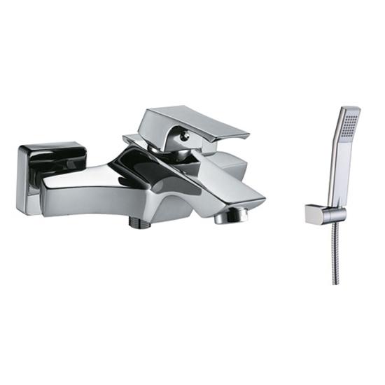 Смеситель Lemark Unit LM4502C для ванны смеситель для ванны lemark unit lm4545c