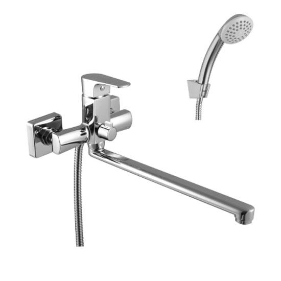 Смеситель Lemark Plus Factor LM1651C для ванны цена