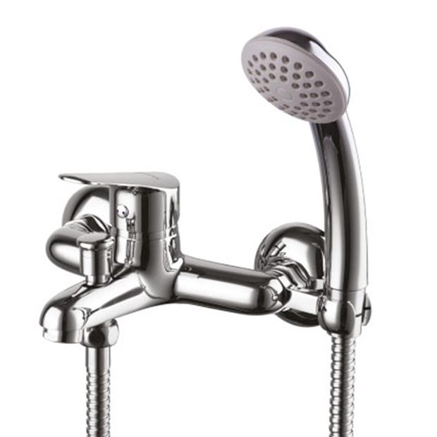 Смеситель Lemark Partner LM6552C для ванны смеситель для ванны lemark для ванны lm6552c