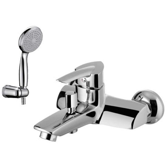 Смеситель Lemark Mars LM3502C для ванны смеситель для ванны lemark mars с аксессуарами lm3502c
