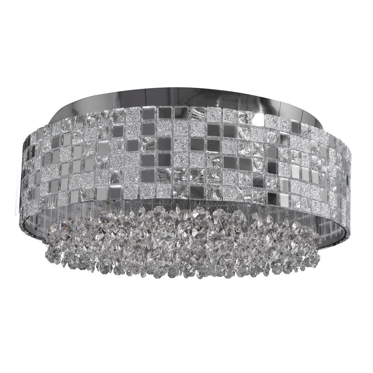 Потолочная люстра Lightstar Bezazz 743064 подвесная люстра lightstar bezazz 743164
