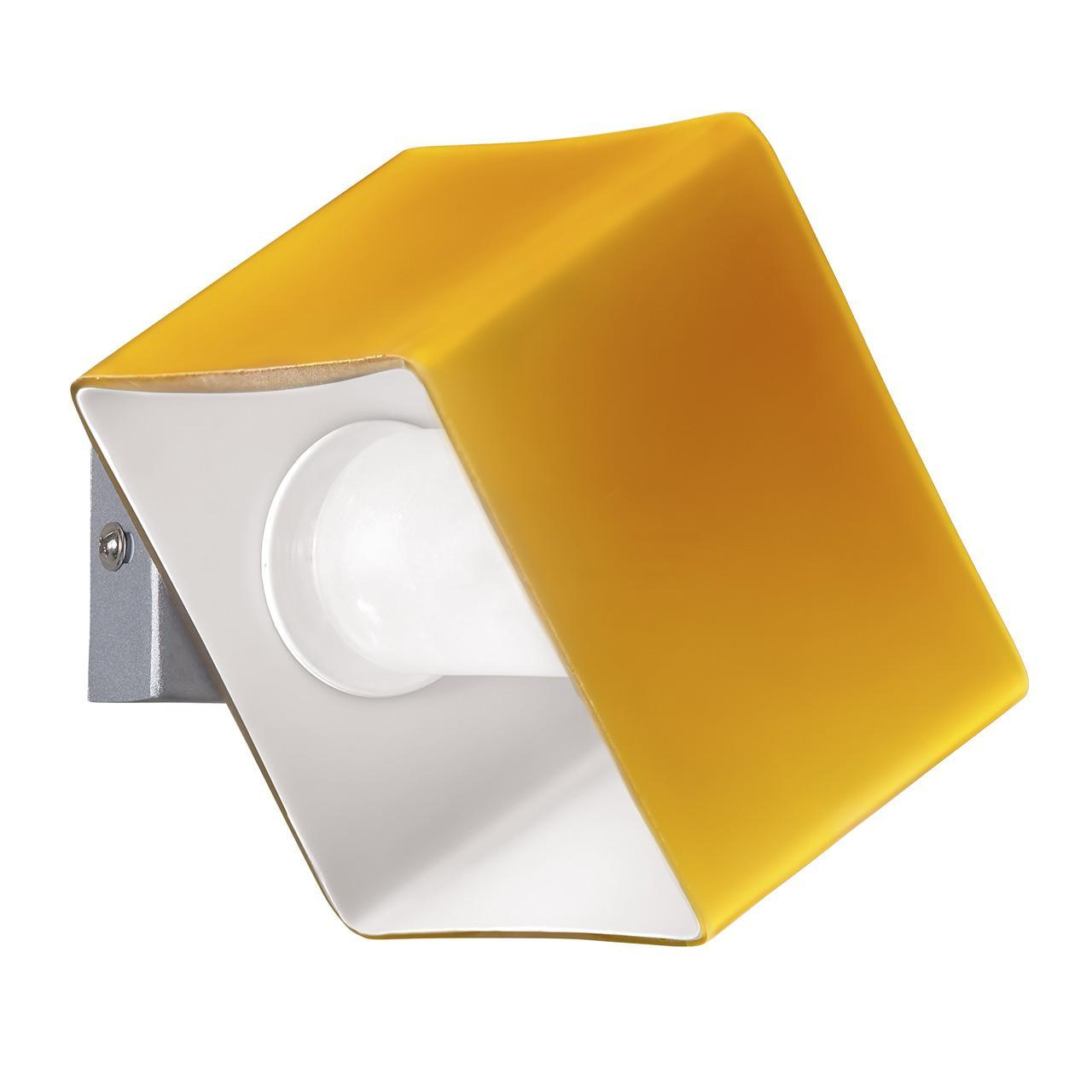 Настенный светильник Lightstar Pezzo 801613 бра lightstar 801613