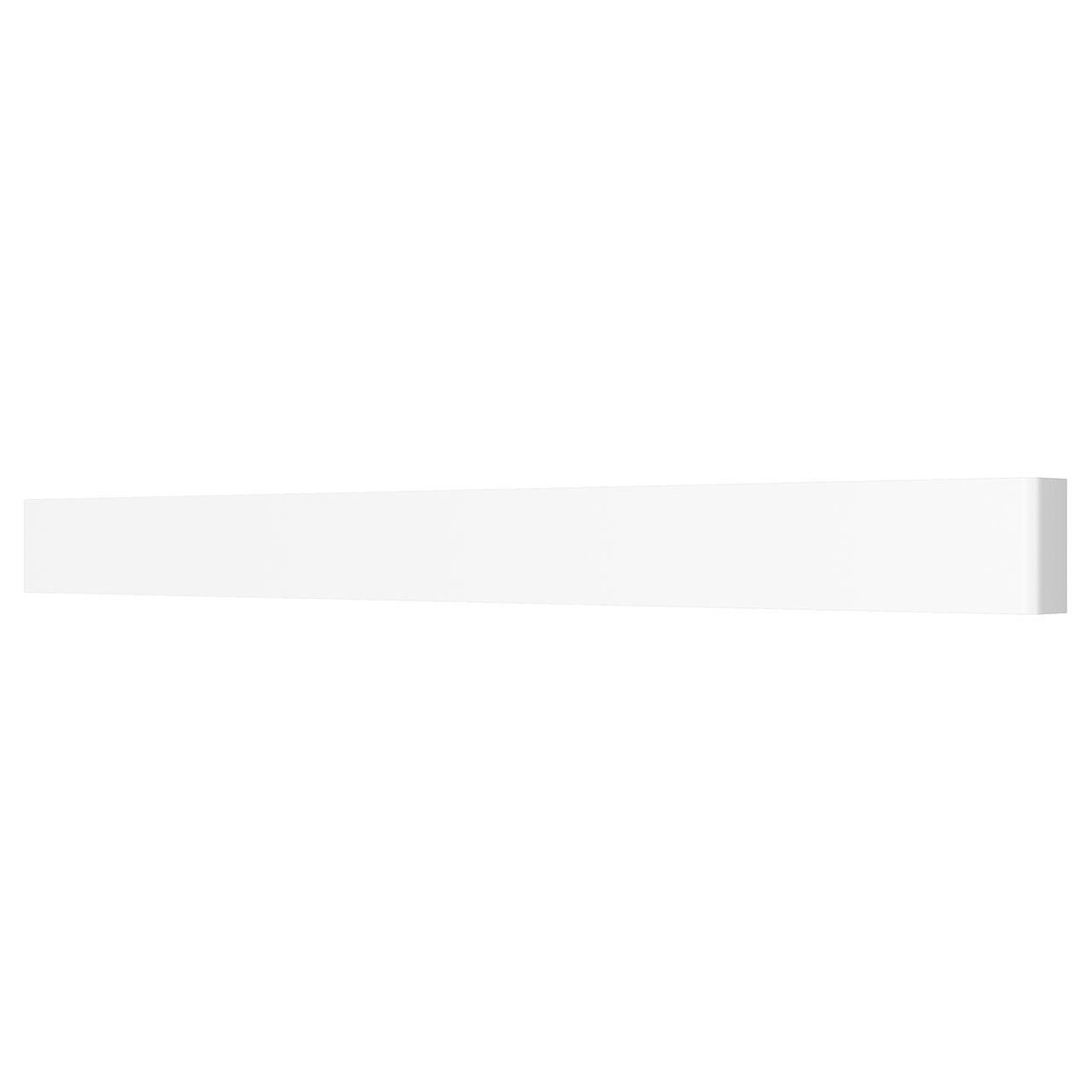 Настенный светодиодный светильник Lightstar Fiume 810536 alumet 3х15 6315