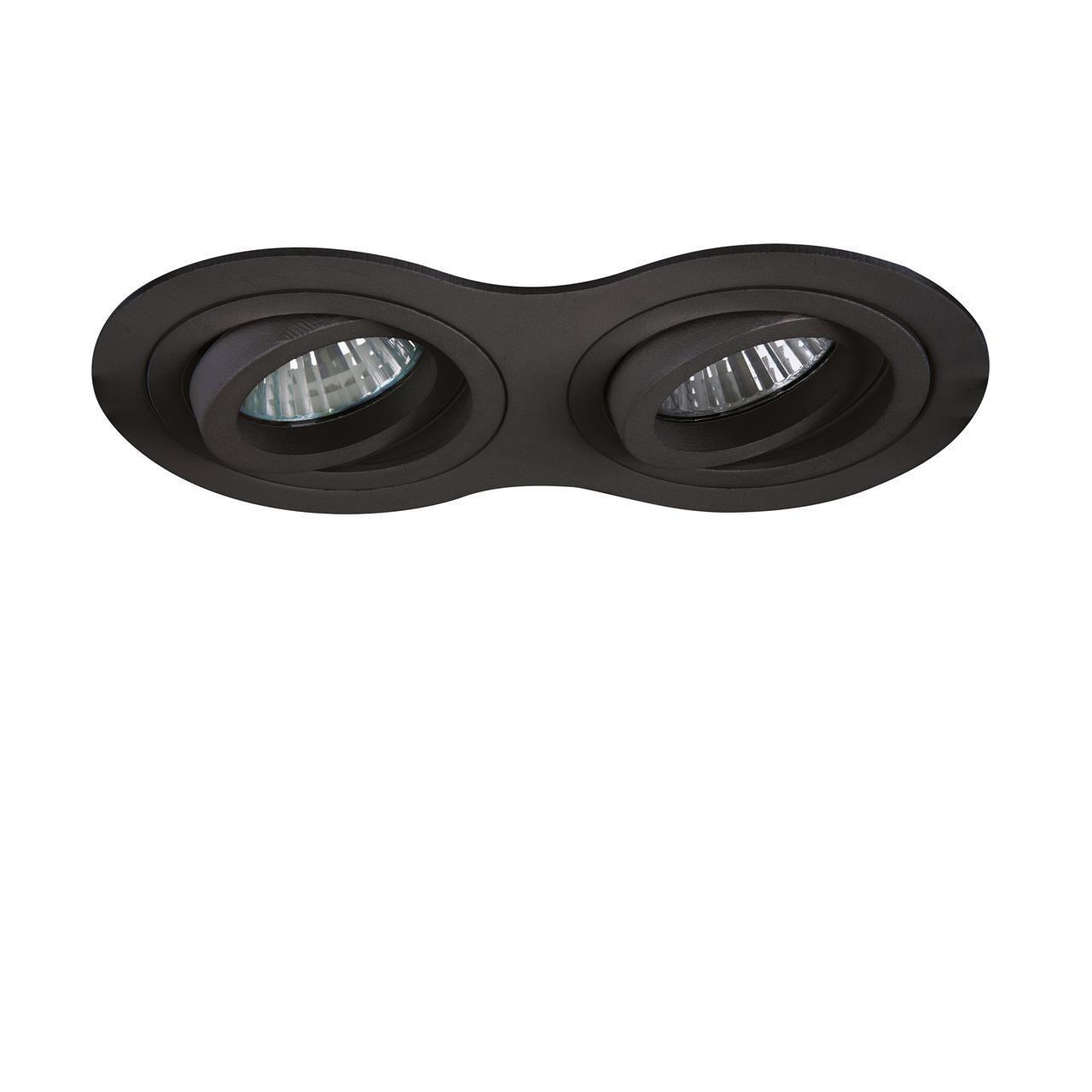 Встраиваемый светильник Lightstar Intero 16 214227 цена