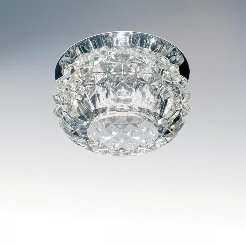 Встраиваемый светильник Lightstar Cesare Sphe 004252 цены