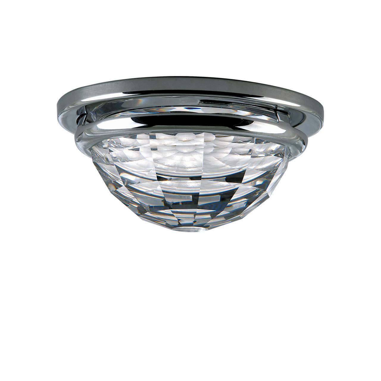 Встраиваемый светильник Lightstar Diva 030004 серьги diva diva di006dwzgk63