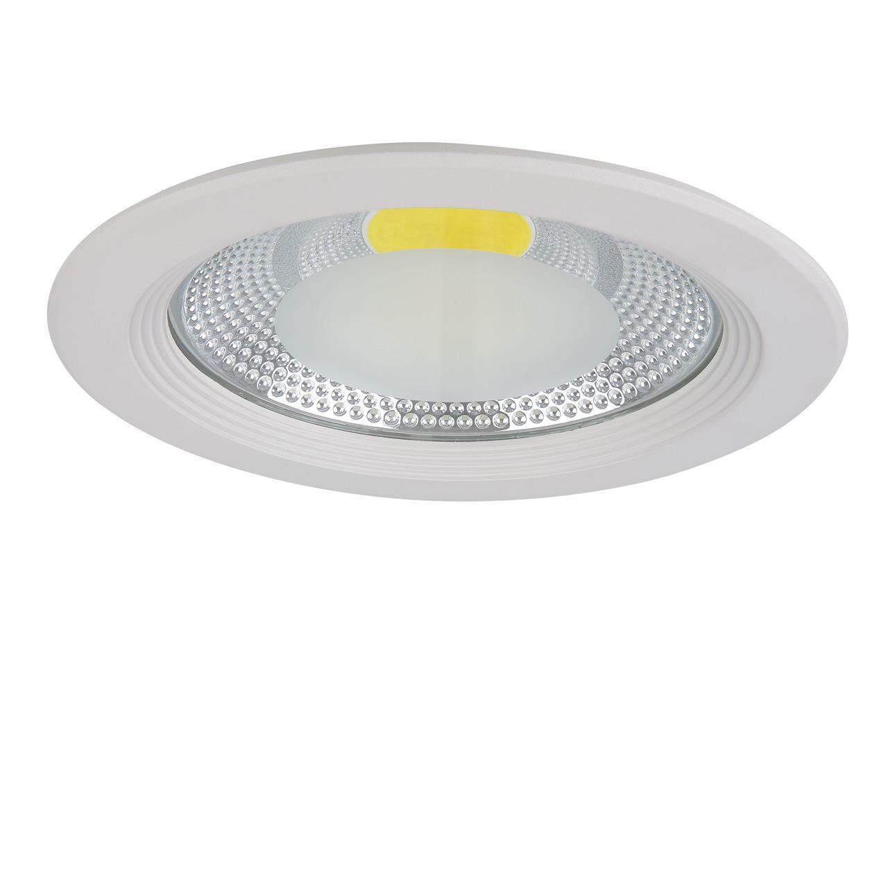 Встраиваемый светильник Lightstar Forte Armadio 223304 цены