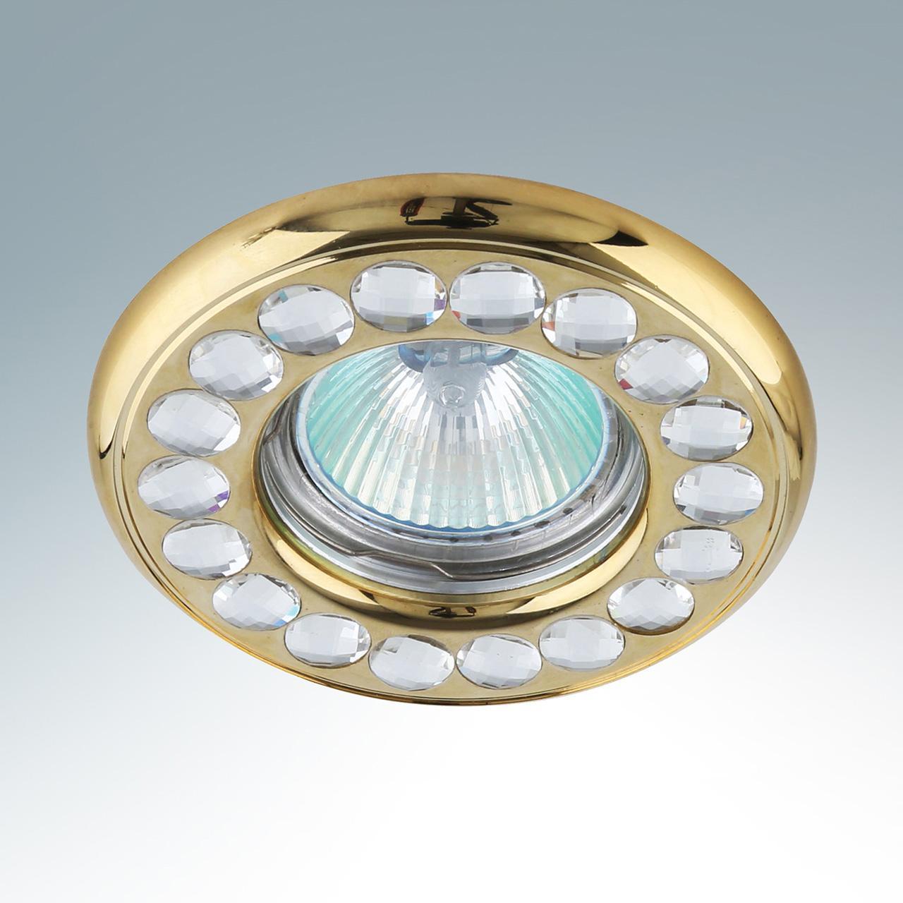 Точечный светильник Lightstar Miriade 011902 точечный светильник lightstar miriade 011904