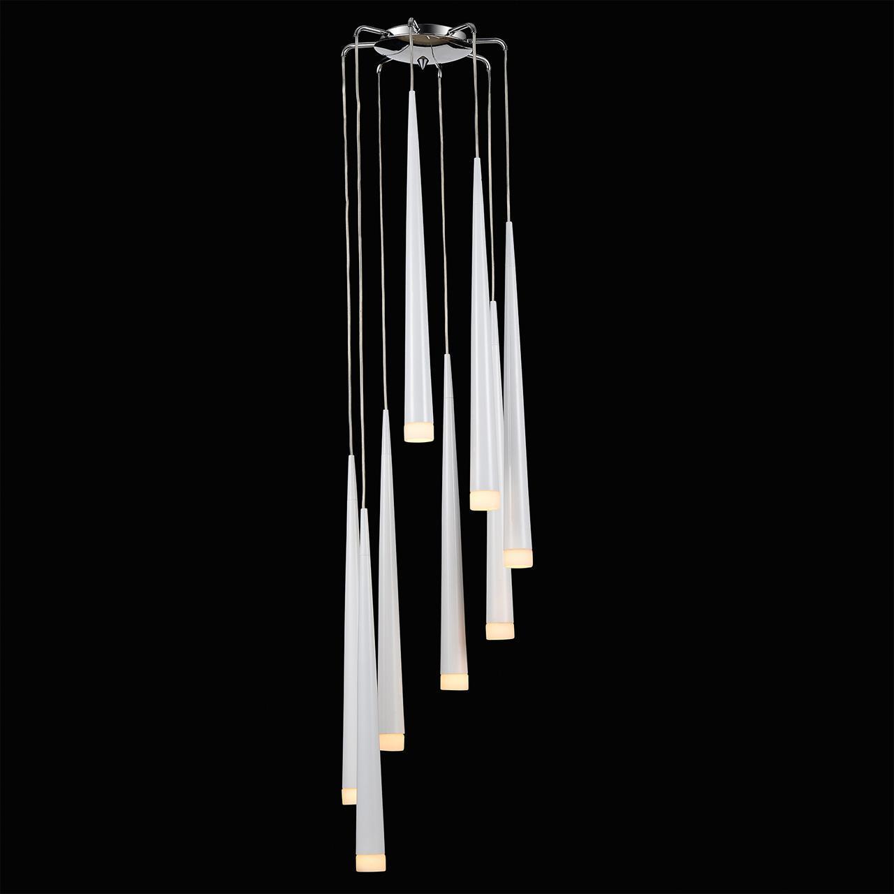Подвесная люстра Lightstar Meta Duovo 807086 подвесной светильник lightstar meta duovo 807066
