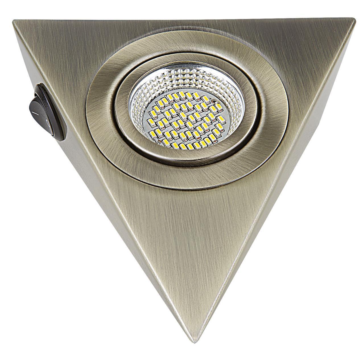 Мебельный светильник Lightstar Mobiled Ango 003141 мебельный светильник light star mobiled ango 003145