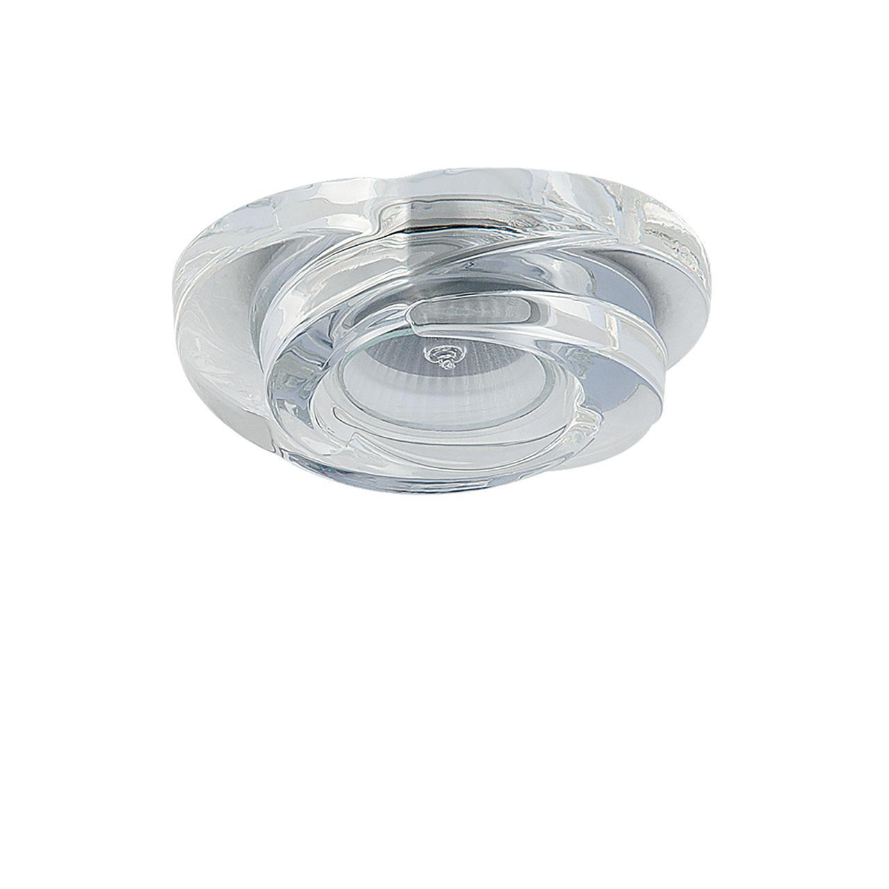 Встраиваемый светильник Lightstar Spira 006400 цена