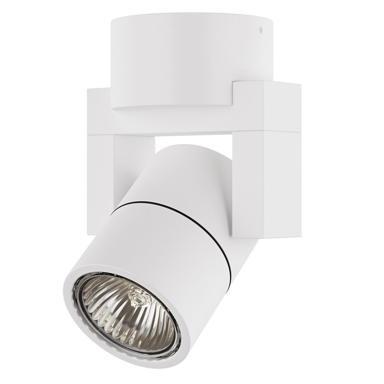 Потолочный светильник Lightstar Illumo L1 Alu 051046 lightstar потолочный светильник lightstar illumo l1 051040