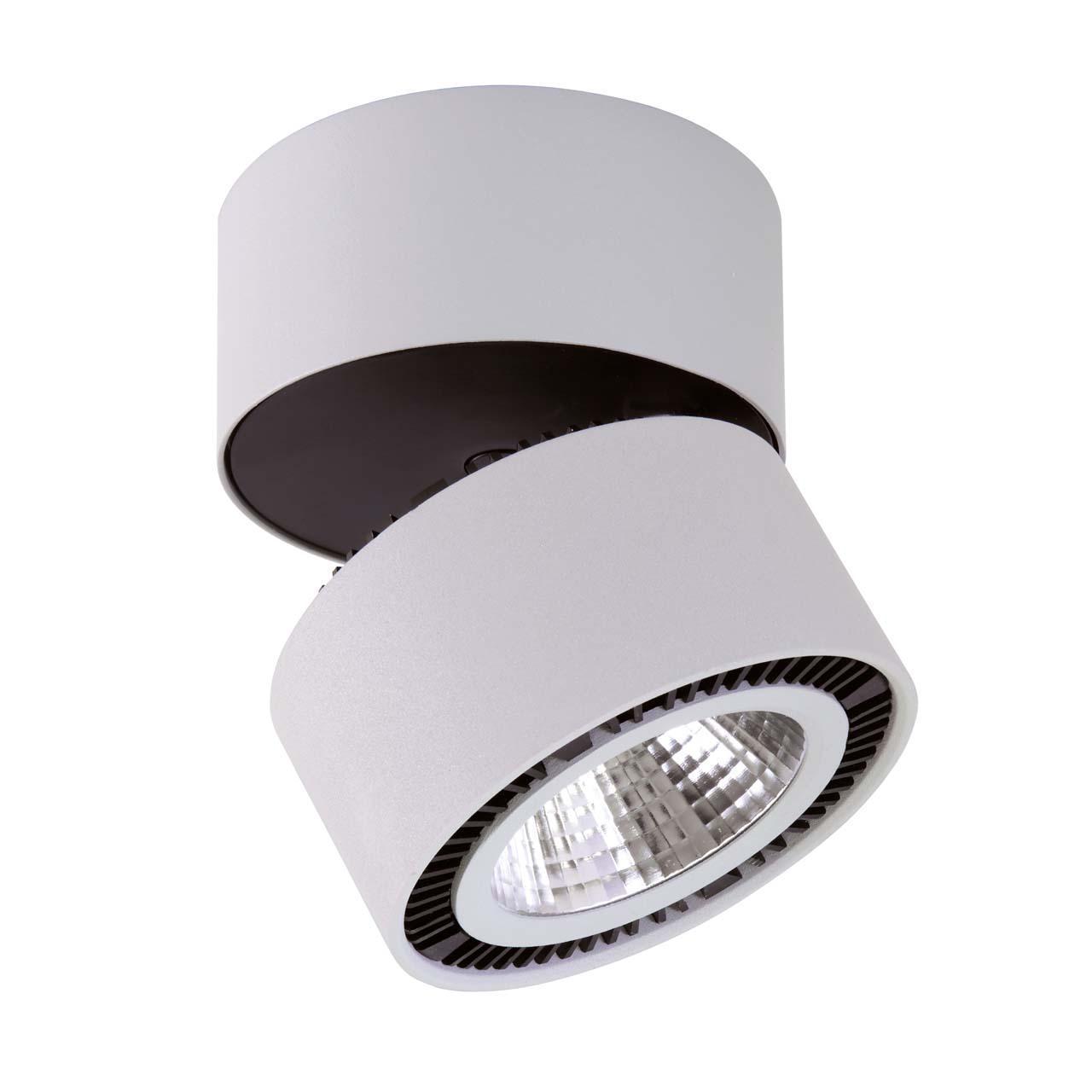 Потолочный светодиодный светильник Lightstar Forte Muro 214839 потолочный светодиодный светильник lightstar forte muro 214839