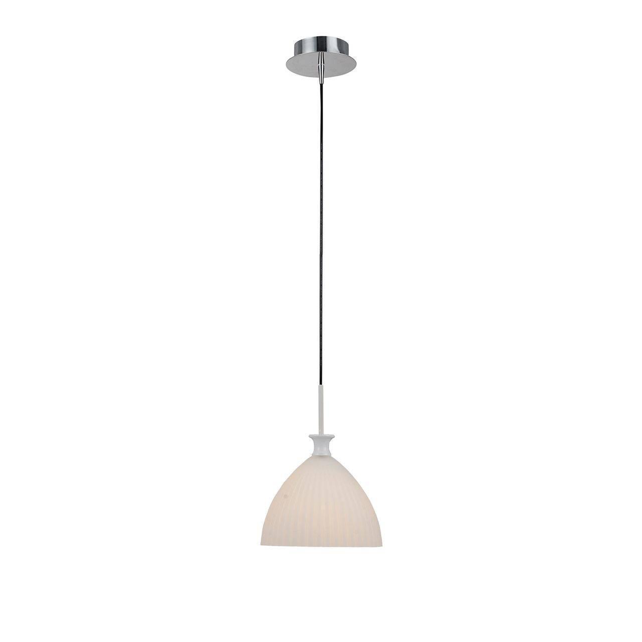 Подвесной светильник Lightstar Simple Light 810 810020 цена