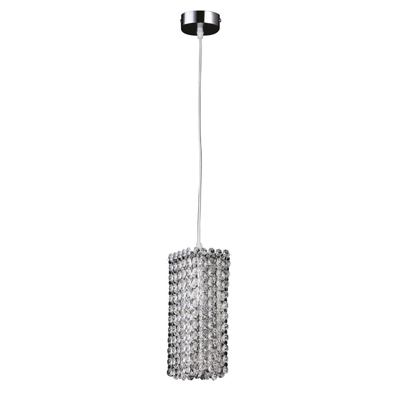 Подвесной светильник Lightstar Cristallo 795424 подвесной светильник lightstar cristallo 795424
