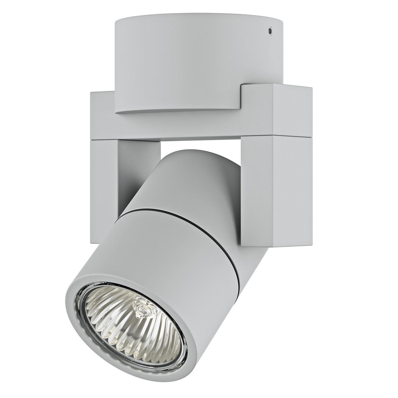 Потолочный светильник Lightstar Illumo L1 051040 lightstar потолочный светильник lightstar illumo l1 051040