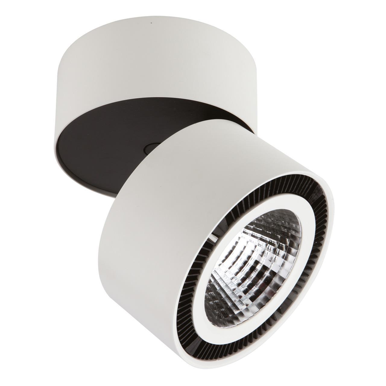 Потолочный светодиодный светильник Lightstar Forte Muro 214850 рюкзак asgard city р 5437 р 5437 этноузор фиолет розов