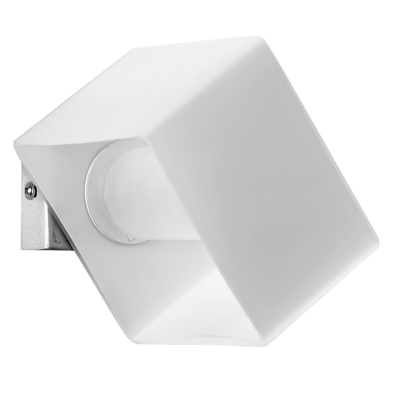Настенный светильник Lightstar Pezzo 801610 бра lightstar simple light 801610