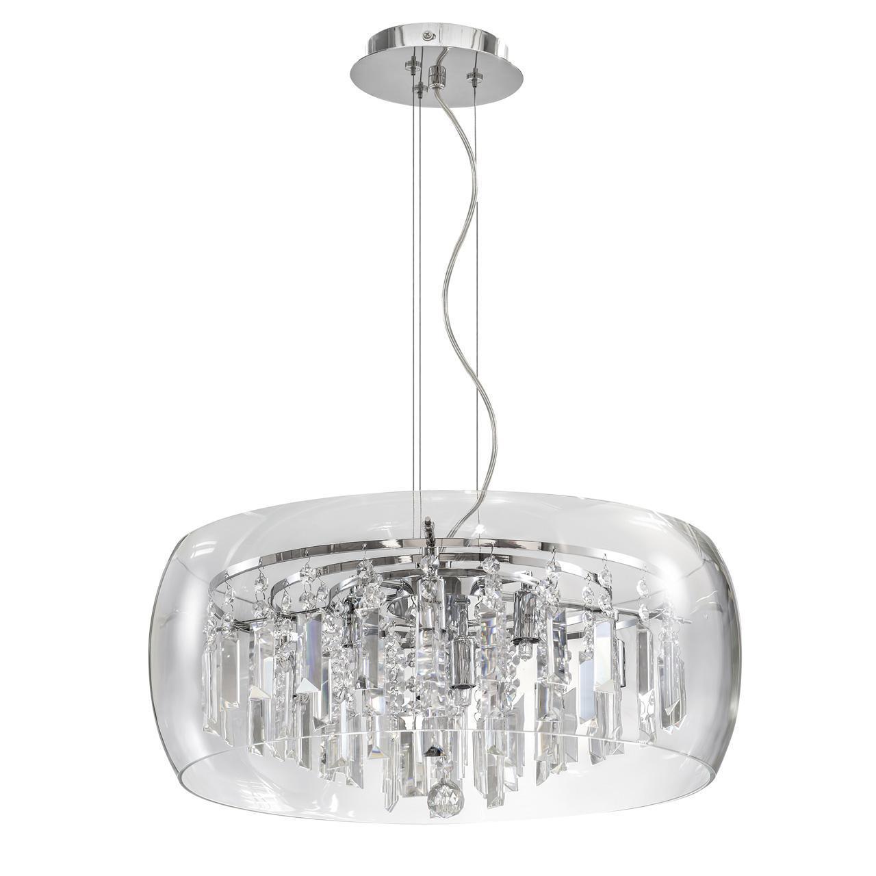Подвесной светильник Lightstar Acquario 753084 цены
