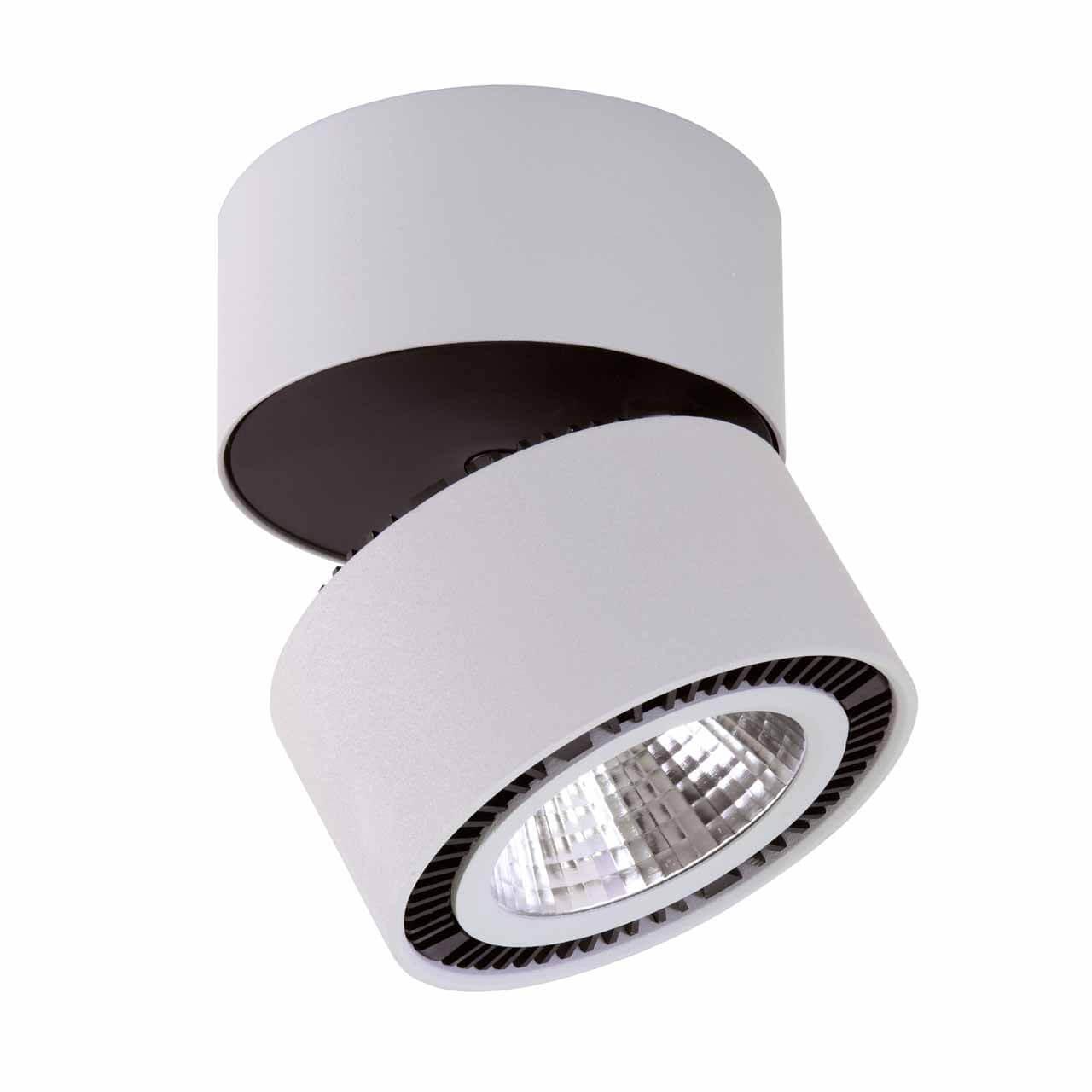 Потолочный светодиодный светильник Lightstar Forte Muro 213859 потолочный светодиодный светильник lightstar forte muro 214839