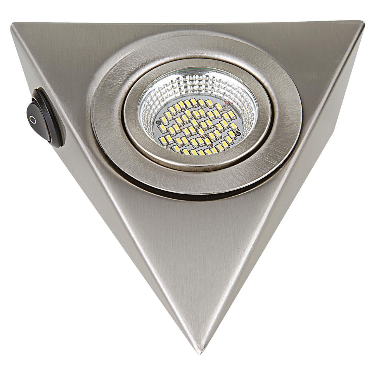 Мебельный светильник Lightstar Mobiled Ango 003345 мебельный светильник light star mobiled ango 003145