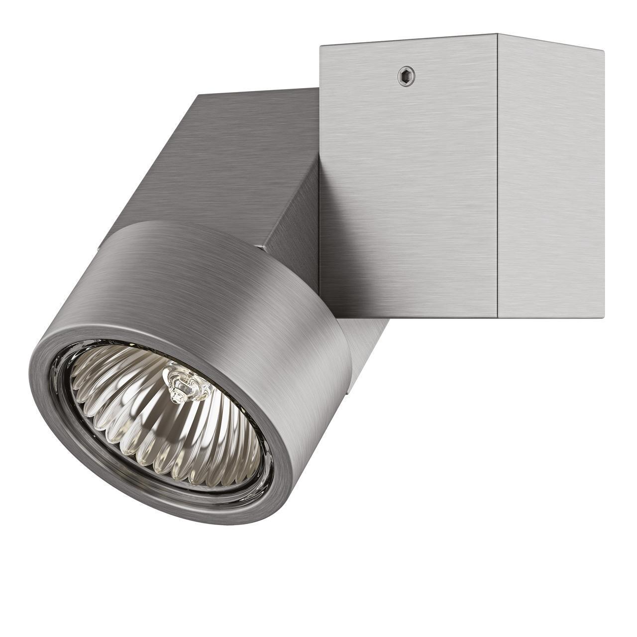 Потолочный светильник Lightstar Illumo XI Alu 051029
