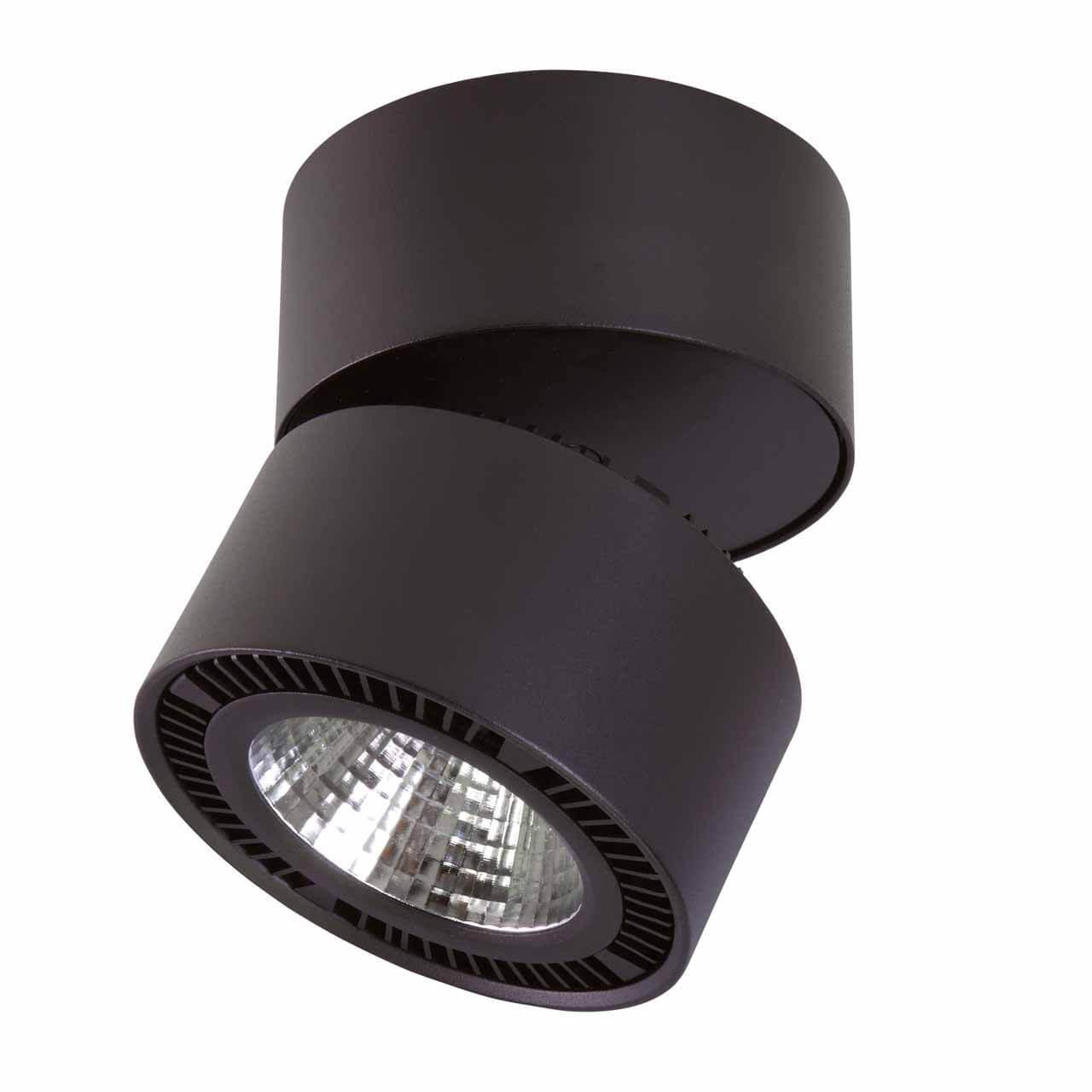 Потолочный светодиодный светильник Lightstar Forte Muro 214857 потолочный светодиодный светильник lightstar forte muro 214839