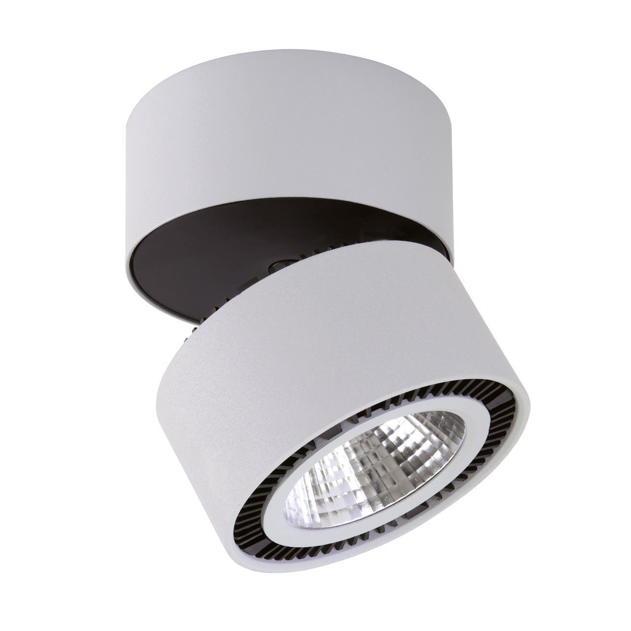 Потолочный светодиодный светильник Lightstar Forte Muro 213839 потолочный светодиодный светильник lightstar forte muro 214839