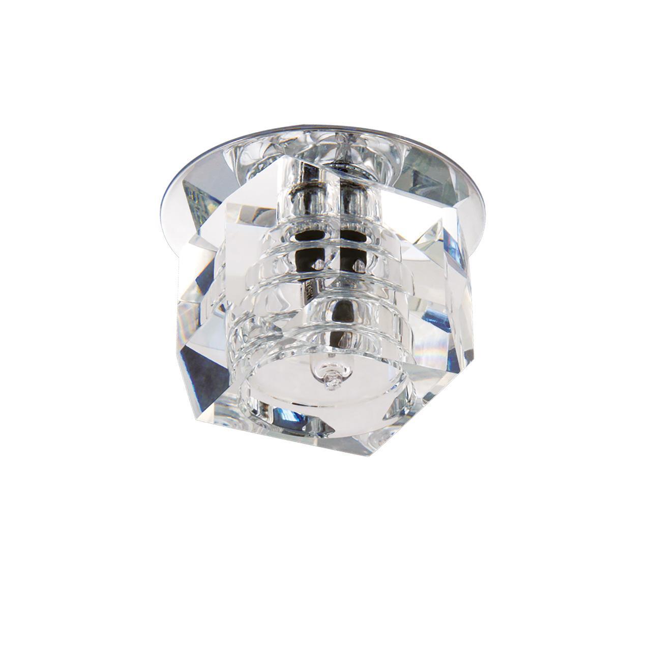 Встраиваемый светильник Lightstar Romb 004064 встраиваемый светильник light star romb 004060r