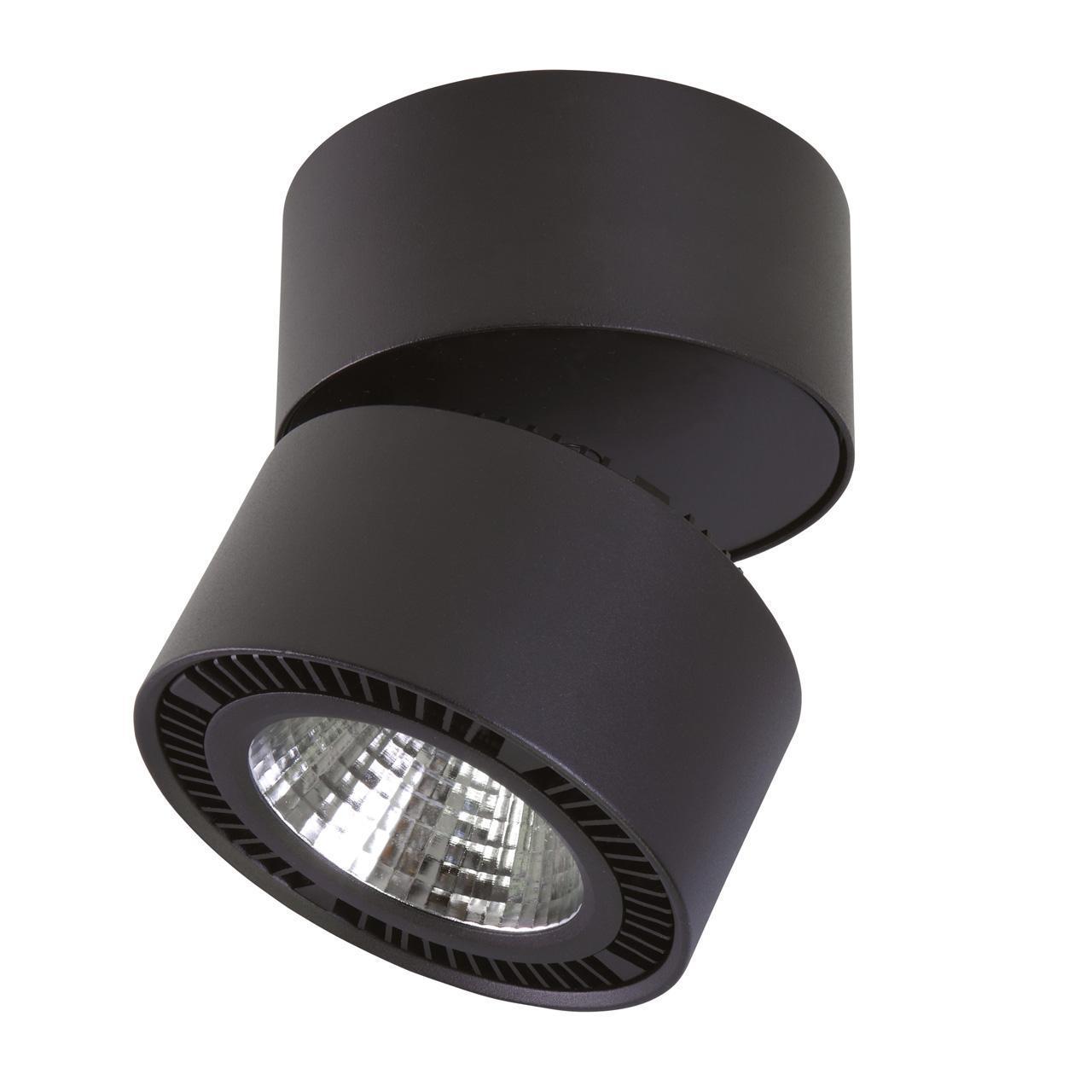 Потолочный светодиодный светильник Lightstar Forte Muro 213837 потолочный светодиодный светильник lightstar forte muro 214839