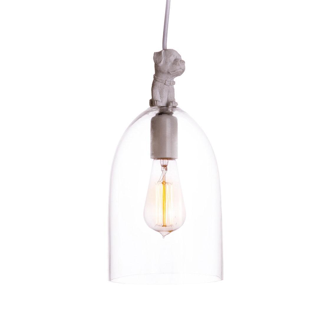 Подвесной светильник Loft IT Dog Loft1808 настенный светильник loft it loft1344w