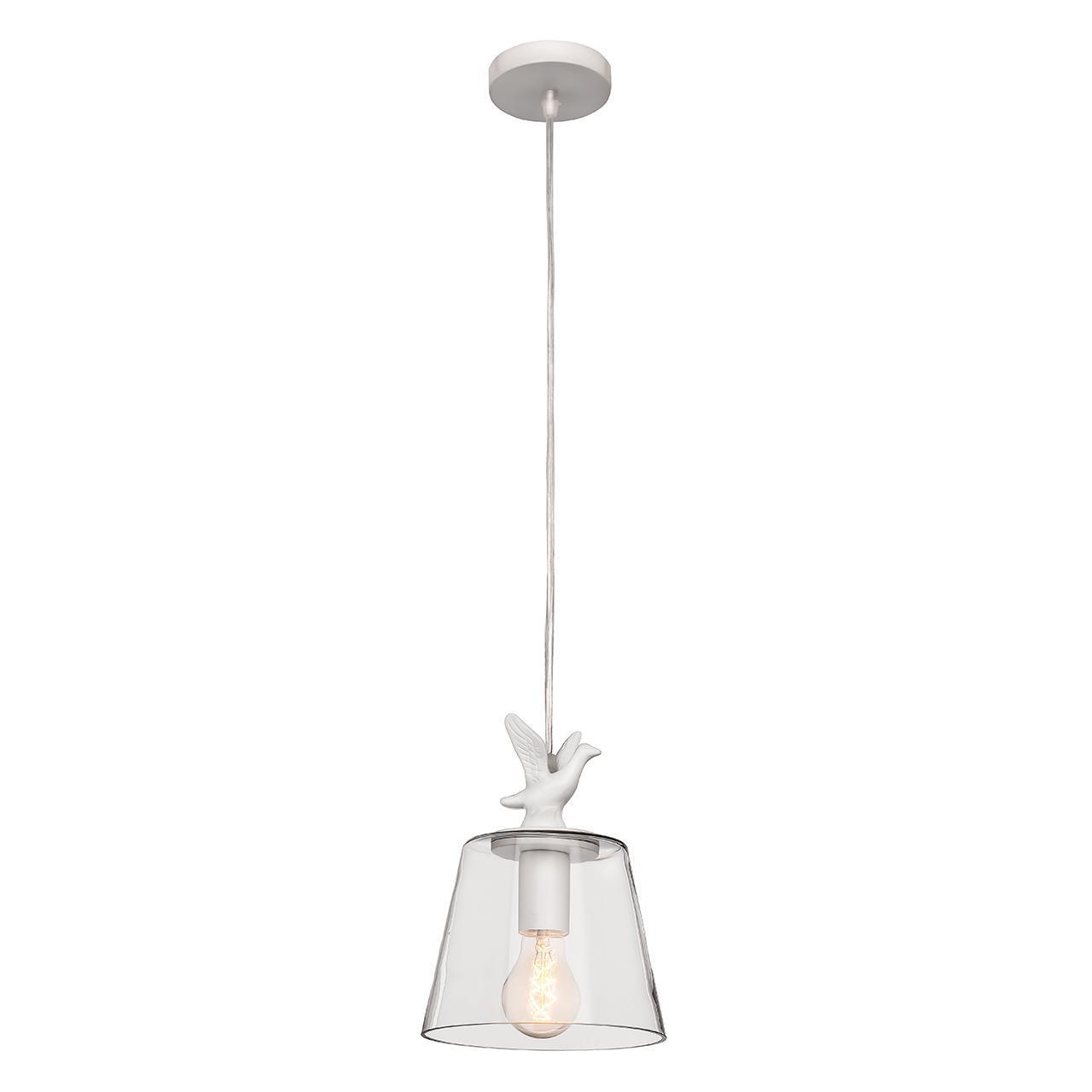 Подвесной светильник Loft IT Loft1807 настенный светильник loft it loft1344w