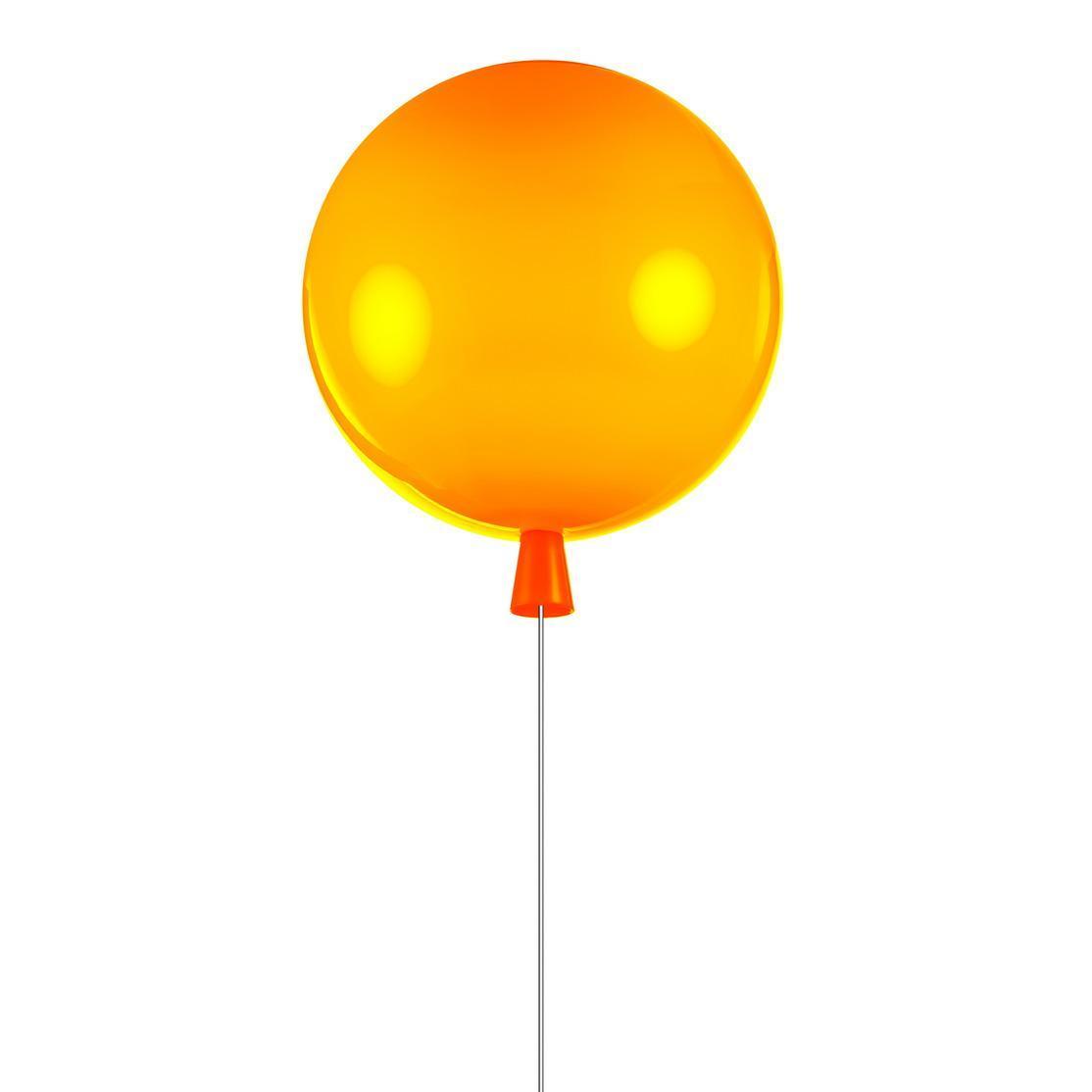 Потолочный светильник Loft IT 5055C/S orange потолочный светильник loft it 5055c s white