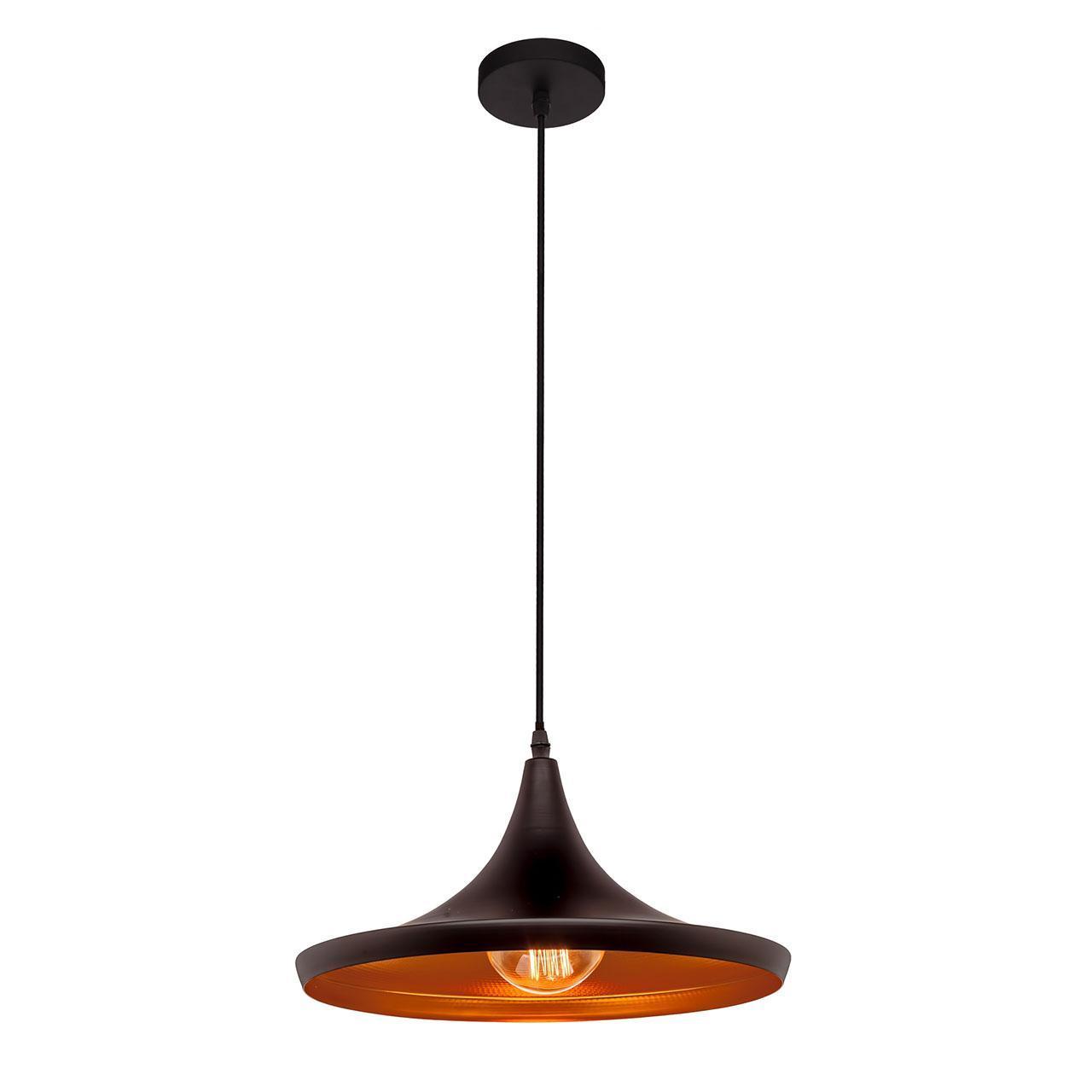 Подвесной светильник Loft IT Loft1843/B настенный светильник loft it loft1344w
