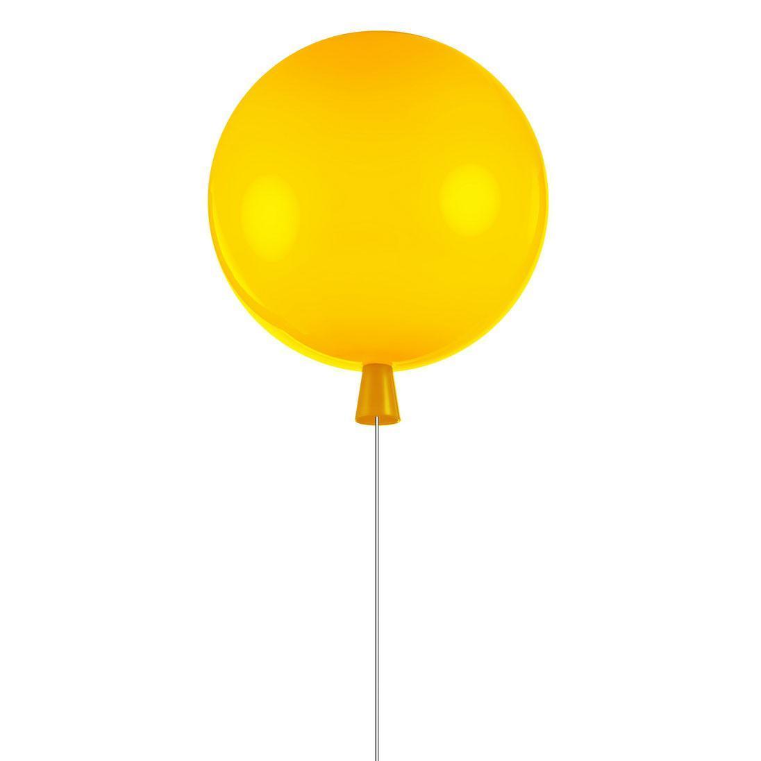 Потолочный светильник Loft IT 5055C/L yellow malciklo yellow l