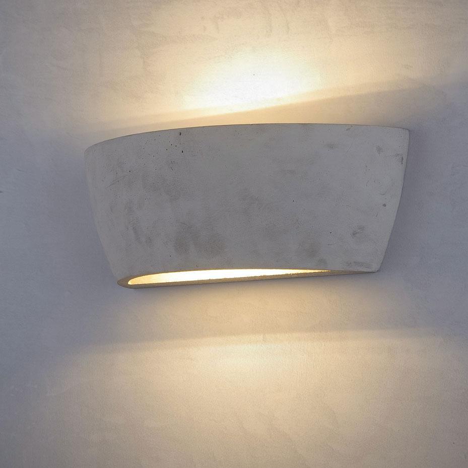 Настенный светодиодный светильник Loft IT Concrete Loft1062W настенный светильник loft it loft1344w