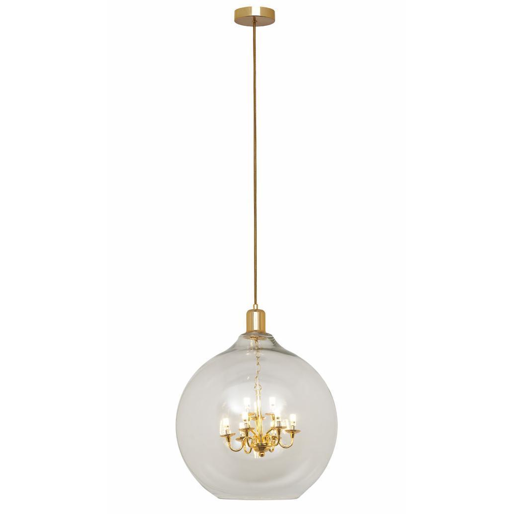 Подвесной светильник Loft IT Loft2584-D9GC настенный светильник loft it loft1344w