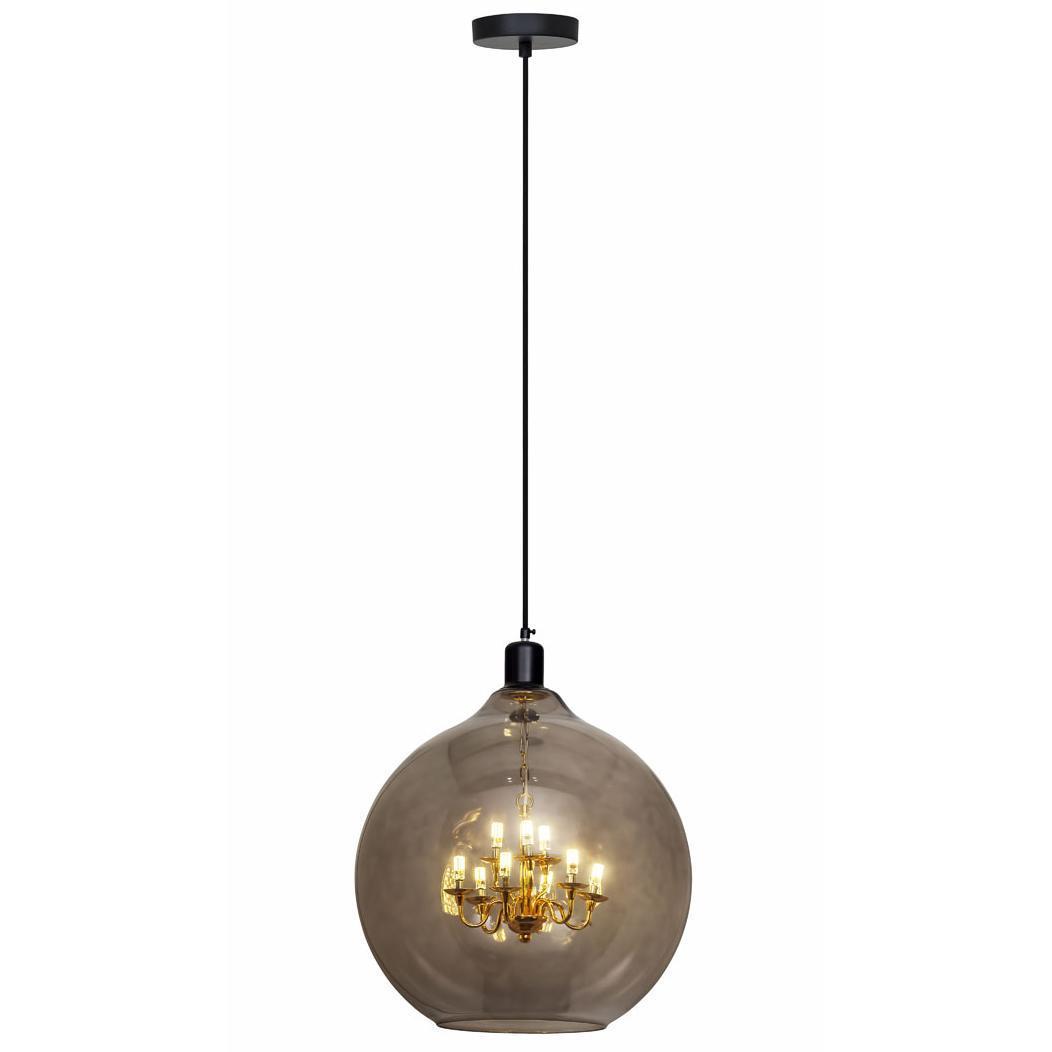 Подвесной светильник Loft IT Loft2584-D9GS настенный светильник loft it loft1344w