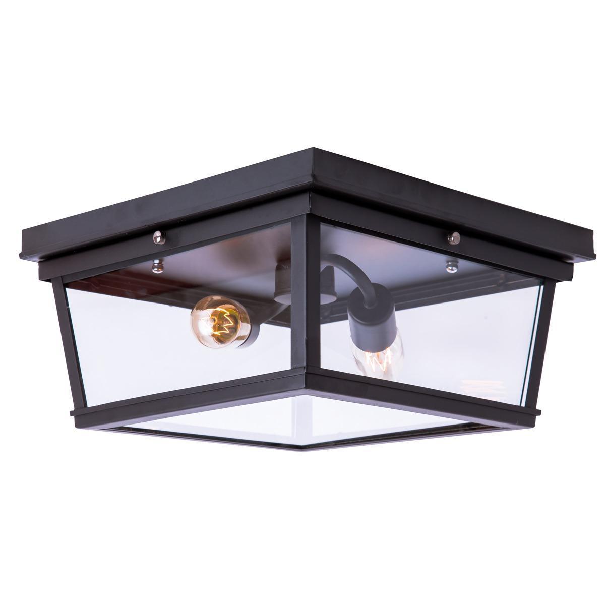 Потолочный светильник Loft IT Loft3110-2C настенный светильник loft it loft1344w