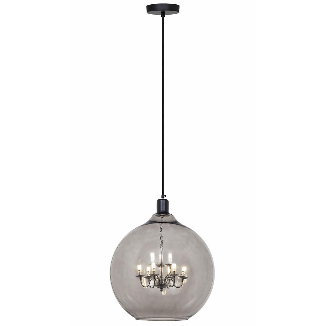 Подвесной светильник Loft IT Loft2584-D9CS настенный светильник loft it loft1344w