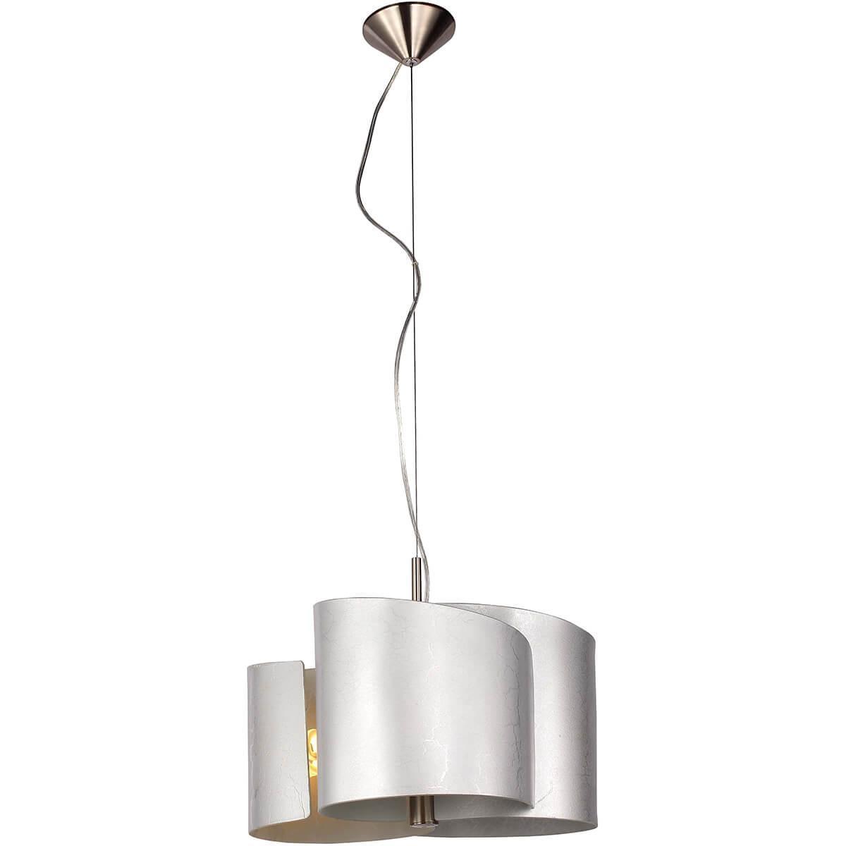 Подвесной светильник Lucia Tucci Vetro-argento 194.3 вставка la diva veronica tozzetto vetro a argento 2x2